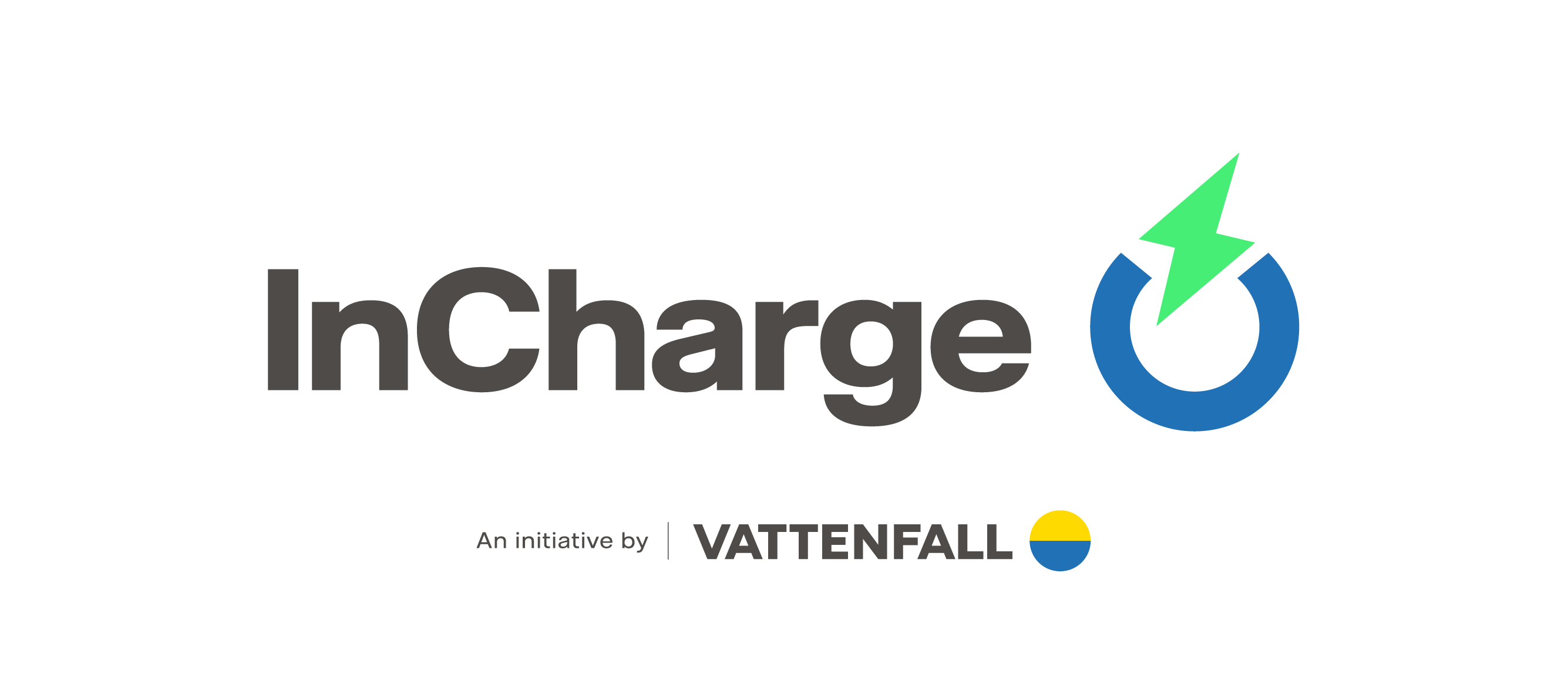 inCharge logo